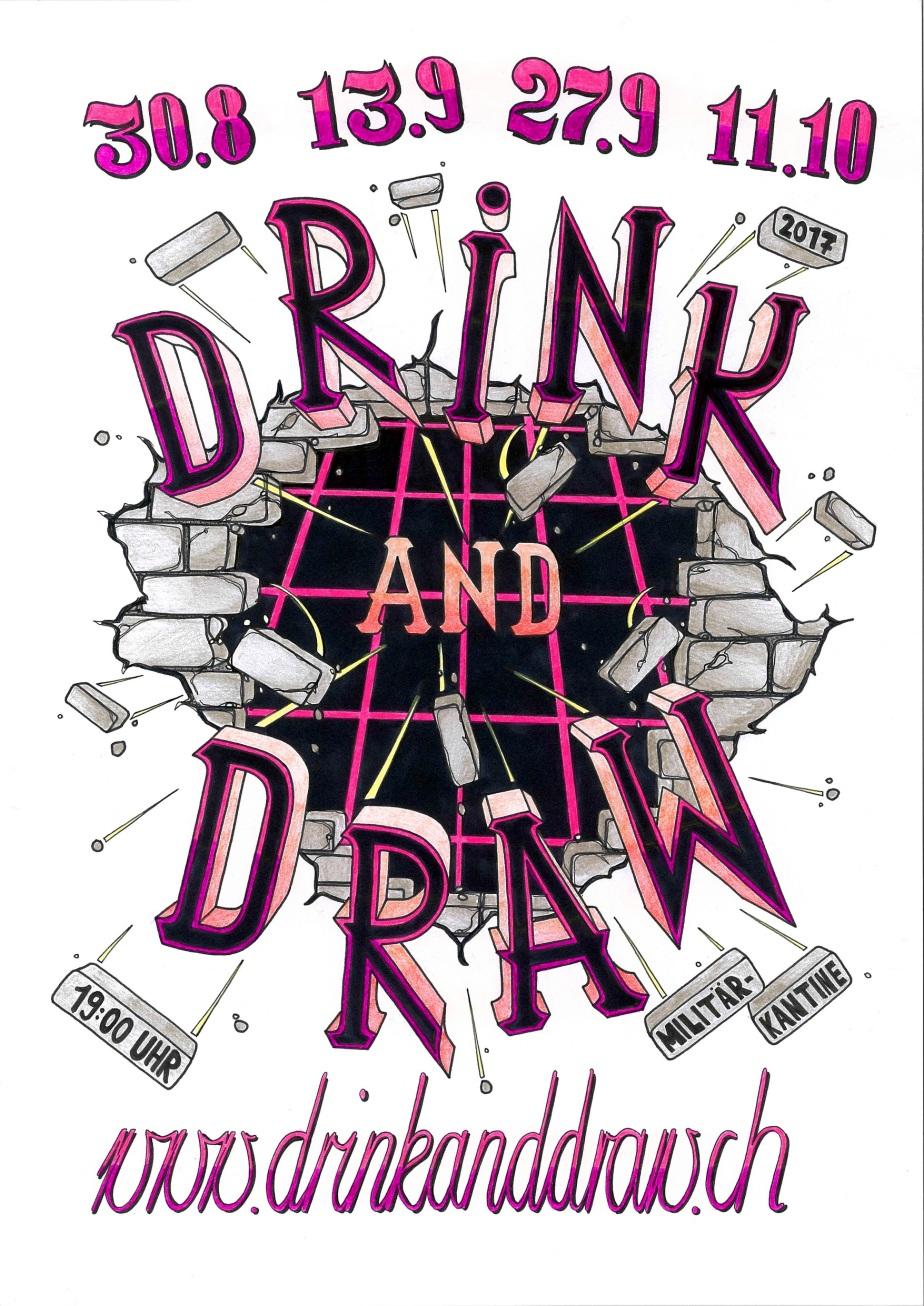 drinkanddraw30.9-11.10.17_bearb